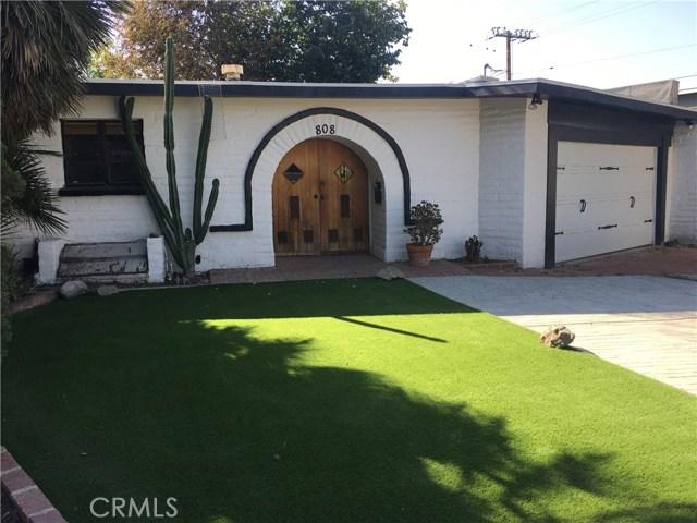 808 E Grand Boulevard, Corona, CA 92879
