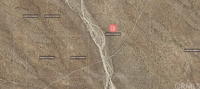 Land for Sale at Na Baker, California United States