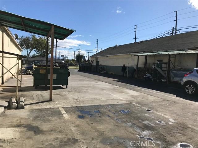 3621 W 5th Street Santa Ana, CA 92703 - MLS #: OC18034876