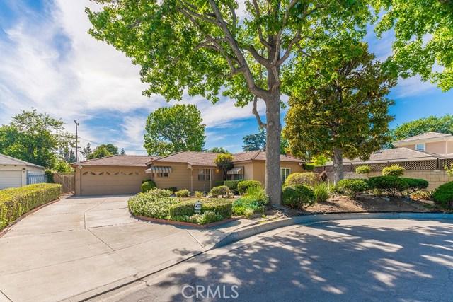 2219 El Capitan Avenue Arcadia, CA 91006 - MLS #: AR18152847