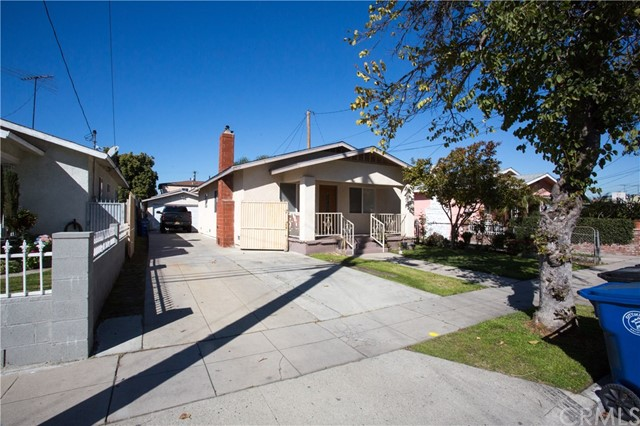 6707 Fishburn Av, Bell, CA 90201 Photo