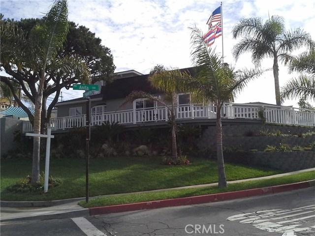 115 Via Anita, Redondo Beach CA 90277