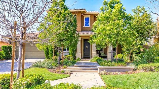 Property for sale at 29506 Dry Creek Drive, Menifee,  CA 92585