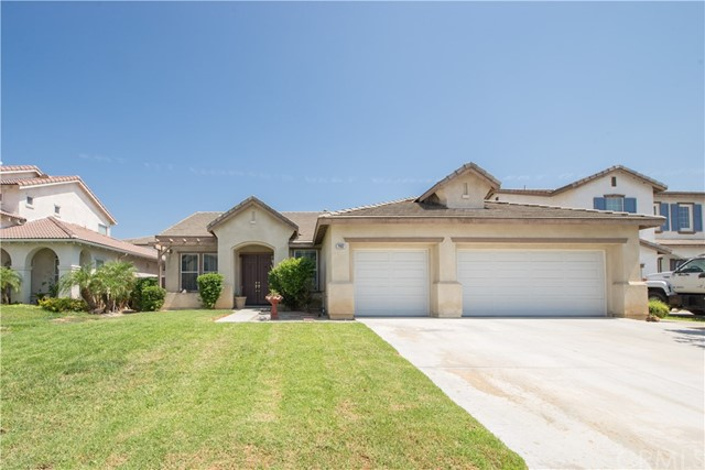 7462  Cobble Creek Drive 92880 - One of Eastvale Homes for Sale
