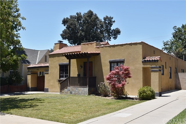 Single Family Home for Rent at 123 Bradbury Drive San Gabriel, California 91775 United States