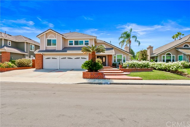 28060 Blackberry Way, Yorba Linda, California
