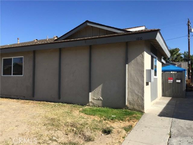 1810 W Glen Av, Anaheim, CA 92801 Photo 0