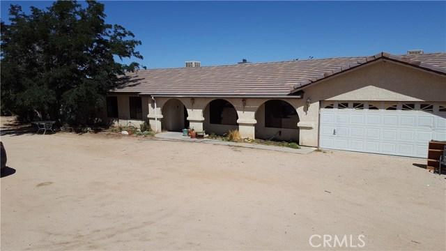 22390 Moonbeam Apple Valley, CA 92308 - MLS #: EV17139066