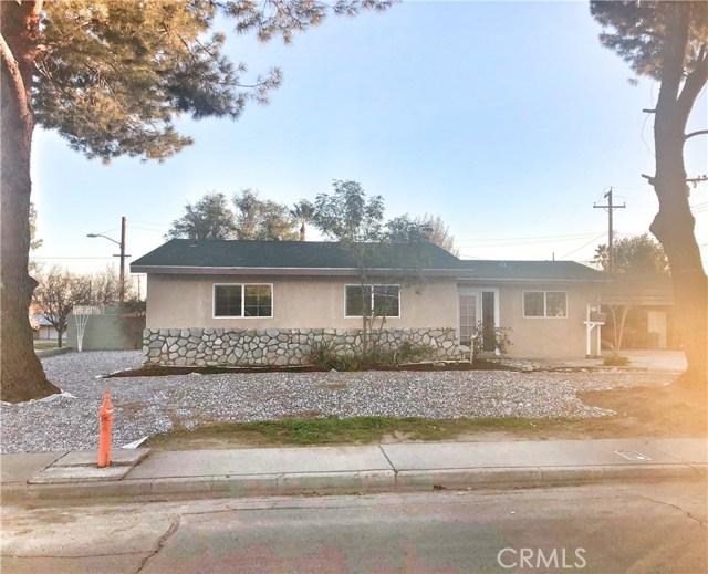 1339 E 35th Street San Bernardino, CA 92404 - MLS #: EV18281023