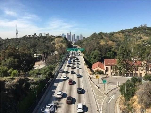 620 Park Row Drive, Los Angeles, California 90012