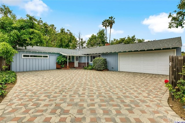 8340 Davista Drive Whittier, CA 90602 is listed for sale as MLS Listing 316005410