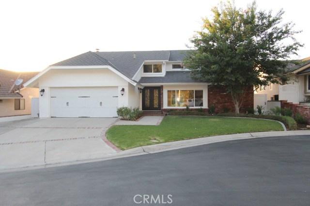 6005 Yorktown Circle, Orange, CA, 92869