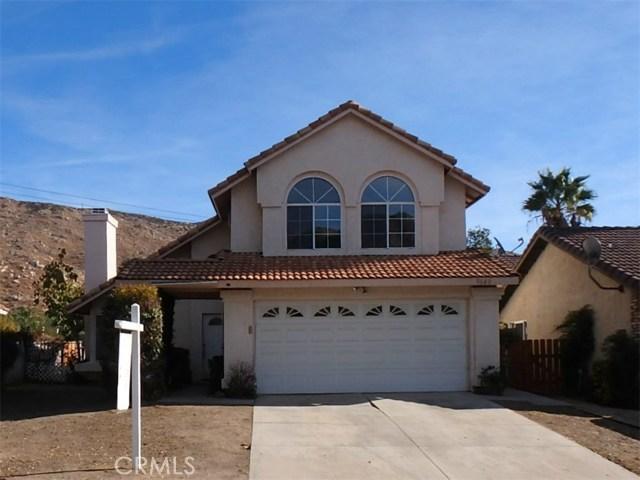 独户住宅 为 销售 在 9680 Sycamore Canyon Road Moreno Valley, 92557 美国