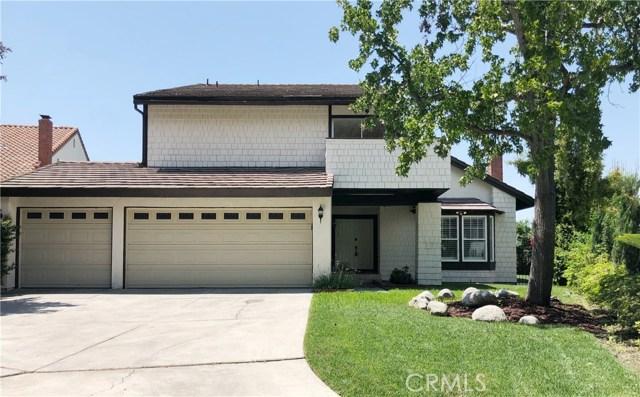 Photo of 6421 E Shady Valley Lane, Anaheim Hills, CA 92807