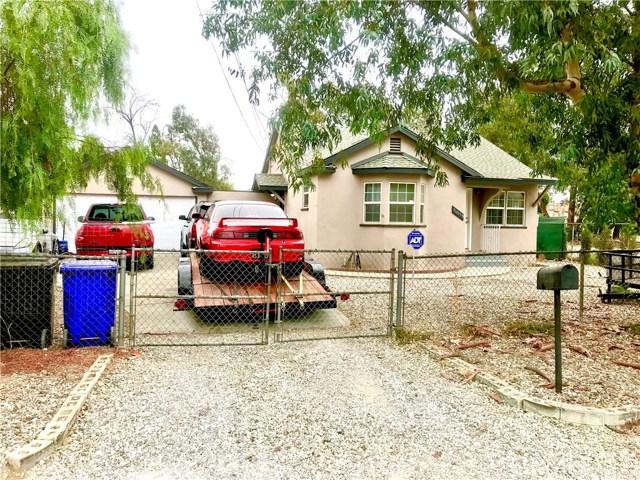 Photo of 16058 Ceres Avenue, Fontana, CA 92335