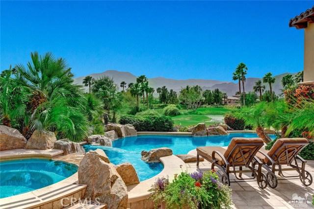 53315 Via Mallorca La Quinta, CA 92253 - MLS #: 218011030DA