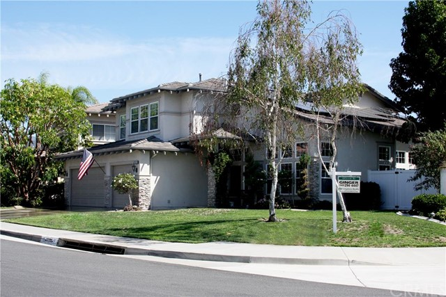 Single Family Home for Sale at 19526 Jasper Hill St Lake Forest, California 92679 United States