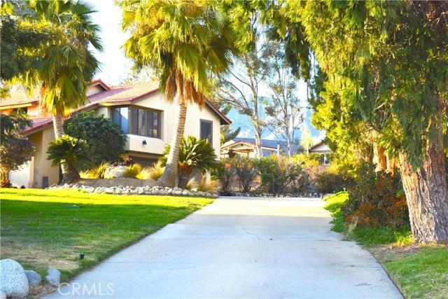 Частный односемейный дом для того Продажа на 6040 Indigo Avenue 6040 Indigo Avenue Alta Loma, Калифорния 91701 Соединенные Штаты
