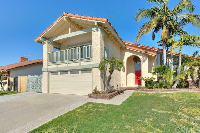 16148   Caribou Street , FOUNTAIN VALLEY