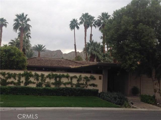 108 Yale Drive Rancho Mirage, CA 92270 - MLS #: PF17188810