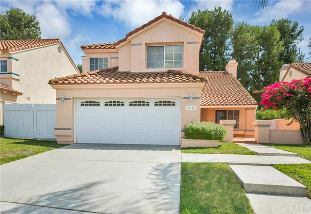 25146 Whitespring Mission Viejo, CA 92692 - MLS #: OC17260248