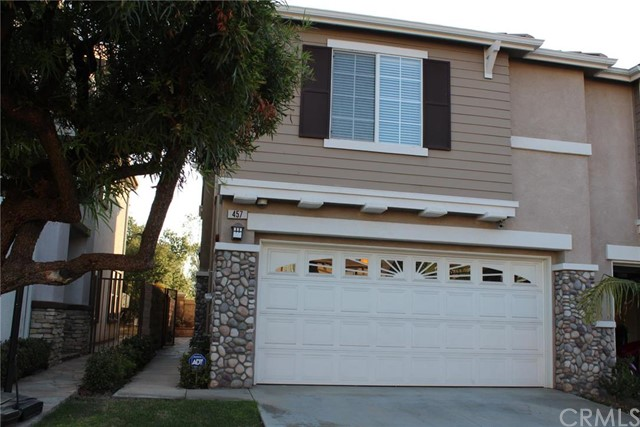 Single Family Home for Rent at 457 Hummingbird Brea, California 92823 United States