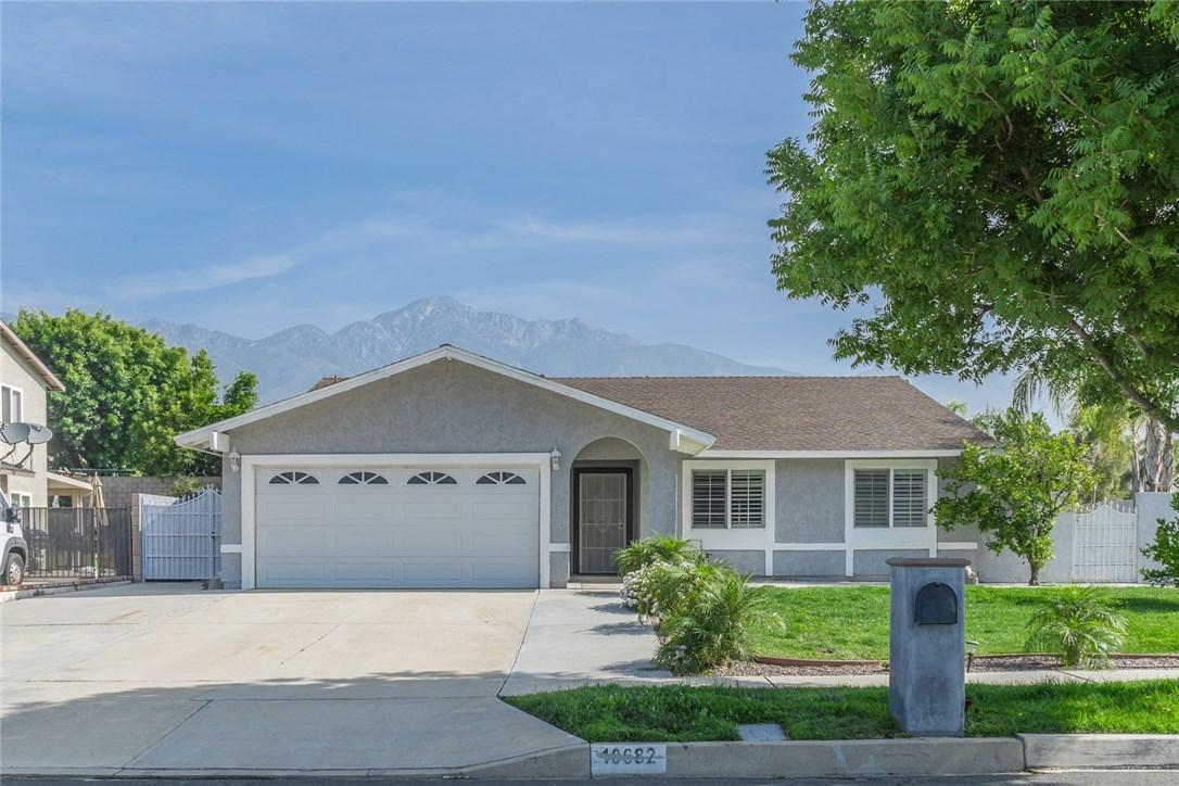 10682 Taupe Street,Rancho Cucamonga,CA 91701, USA