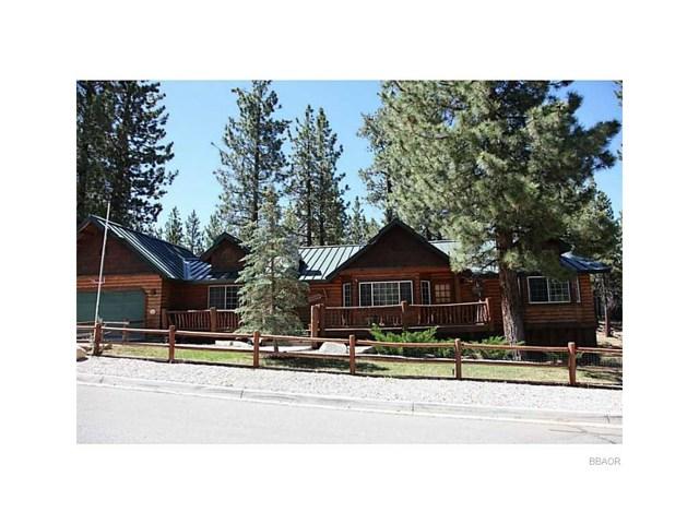 42633 Gold Rush, Big Bear, CA, 92315
