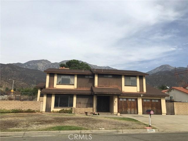 7906 Appaloosa Court Rancho Cucamonga CA 91701