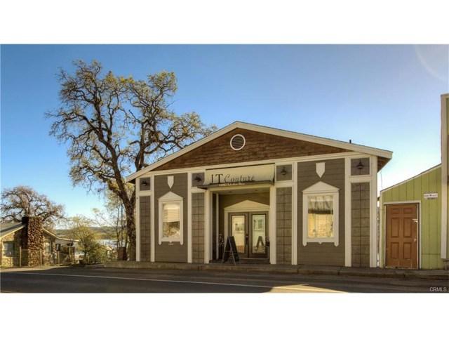 独户住宅 为 销售 在 14465 Lakeshore Drive Drive 克里尔雷克, 加利福尼亚州 95422 美国