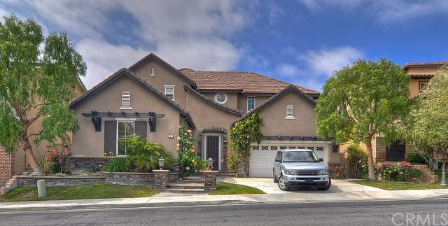 Single Family Home for Rent at 6 Glittering Sky Aliso Viejo, California 92656 United States