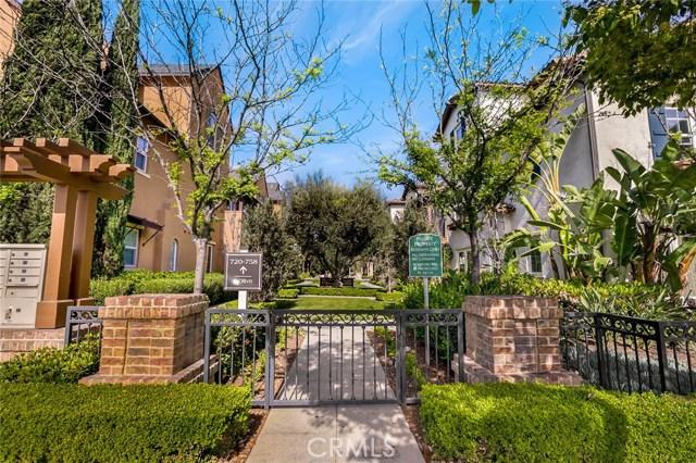 720 Olive Street, Anaheim, CA, 92805