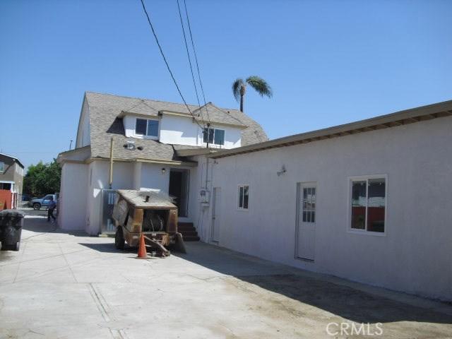 320 W 49th Street Los Angeles, CA 90037 - MLS #: DW17195203