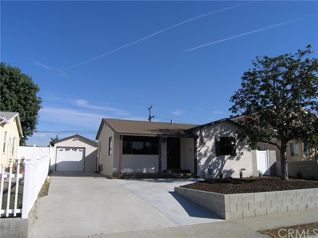 5155 141st Street Hawthorne, CA 90250 is listed for sale as MLS Listing PV16721020