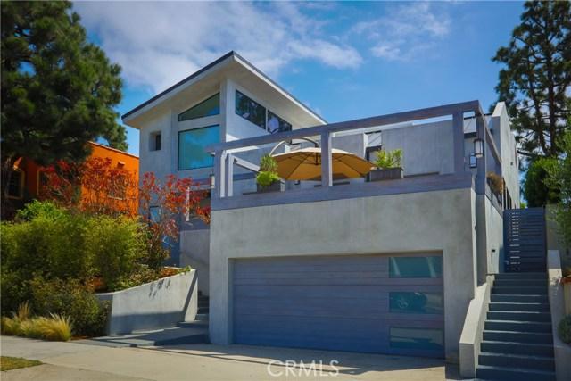 252 Roycroft Avenue, Long Beach, CA, 90803