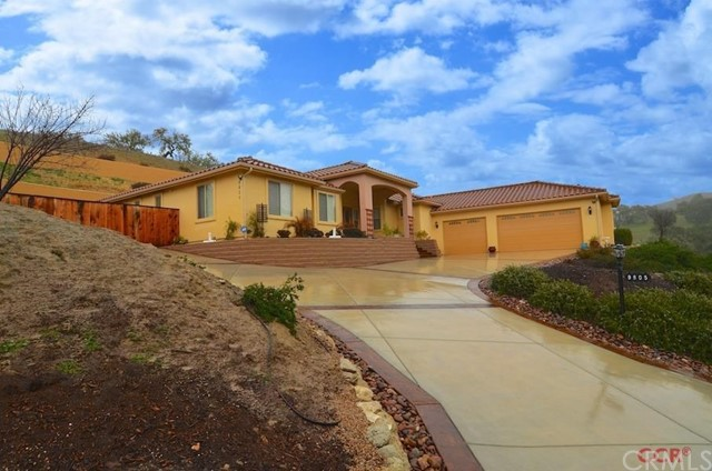9805 Steelhead Road, Paso Robles, CA 93446