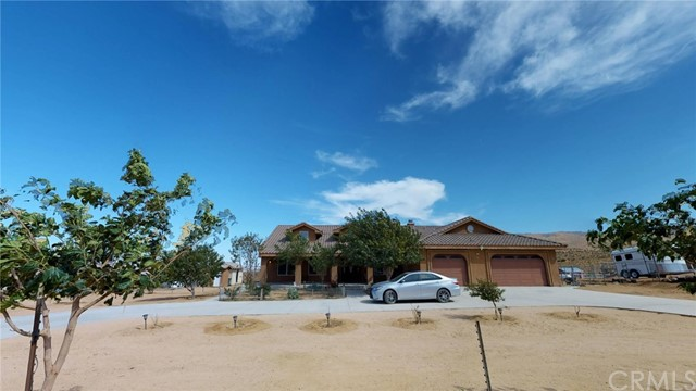 9131 Bowen Ranch Road, Apple Valley, CA, 92308