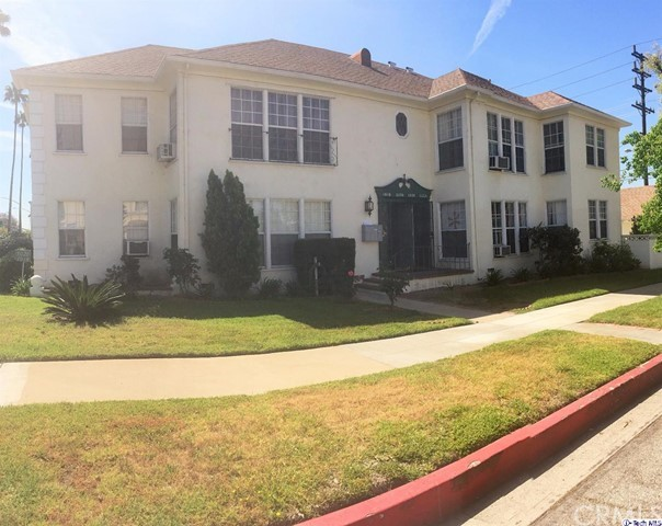 1018 W Glenoaks Boulev Glendale, CA 91202 is listed for sale as MLS Listing 316003576