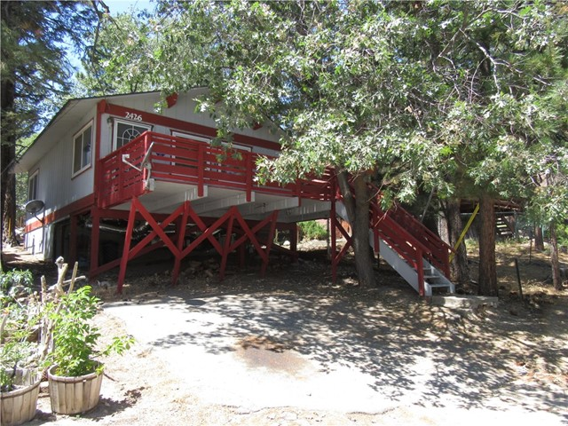 2426 Independence Ln, Arrowbear, CA 92382 Photo