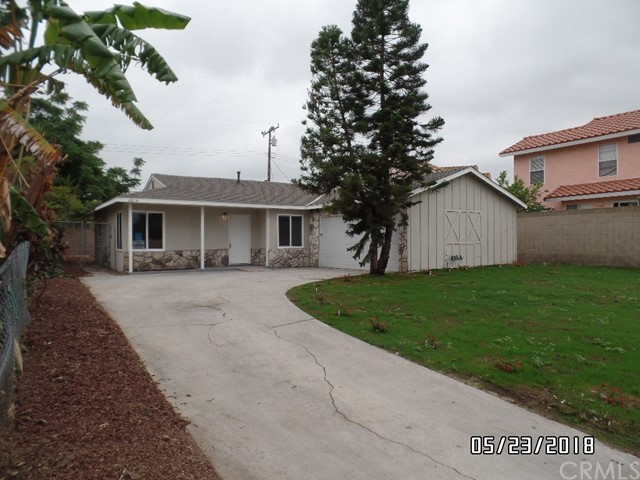 4814 MORNINGSIDE AVENUE, SANTA ANA, CA 92703