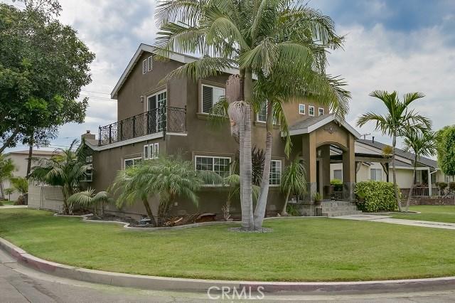 4862 Sunfield Avenue, Long Beach, CA, 90808