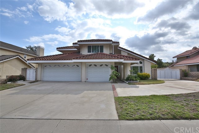 943  Watercress Lane, Walnut in Los Angeles County, CA 91789 Home for Sale