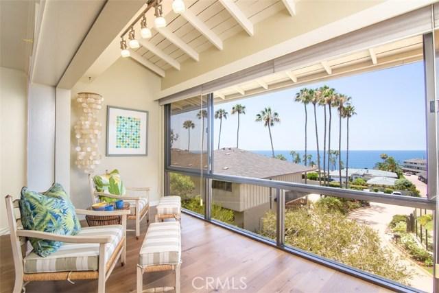 8 Blue Lagoon - Laguna Beach, California