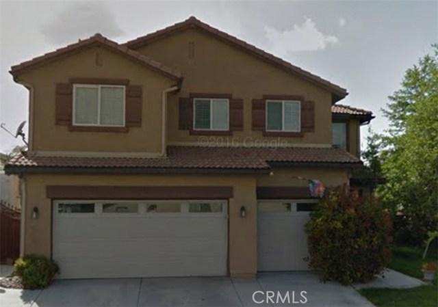 1834 Carroll Drive San Jacinto, CA 92583 - MLS #: CV17253048
