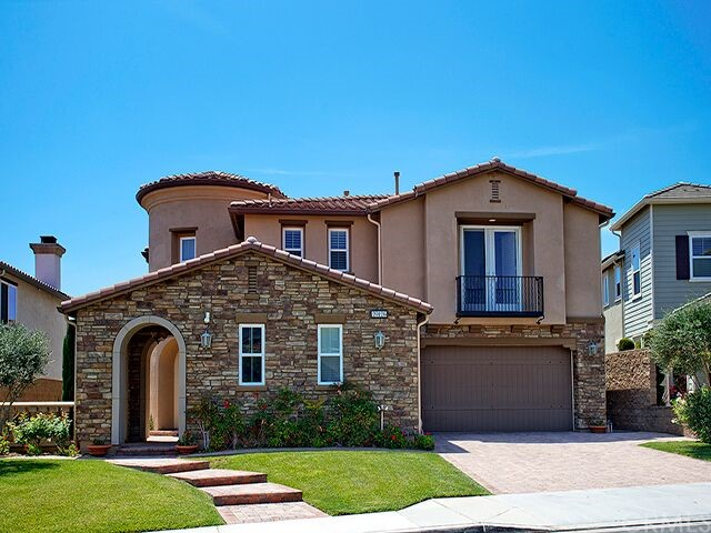 Single Family Home for Sale at 20126 Chianti St Yorba Linda, California 92886 United States