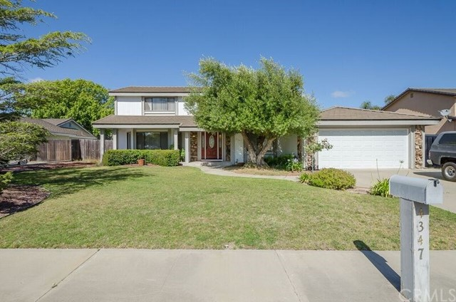 4347 Countrywood Drive, Orcutt, CA 93455