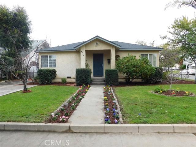 401 W Center Street, Covina, CA 91723