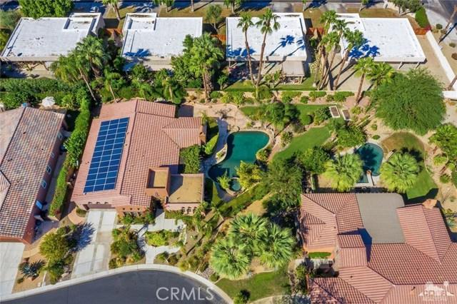 85 Via Santo Tomas Rancho Mirage, CA 92270 - MLS #: 218022984DA