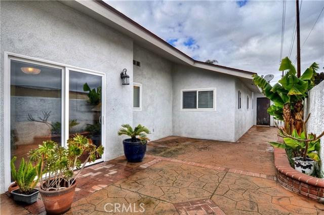 6101 E Los Arcos Street Long Beach, CA 90815 - MLS #: PW18058637
