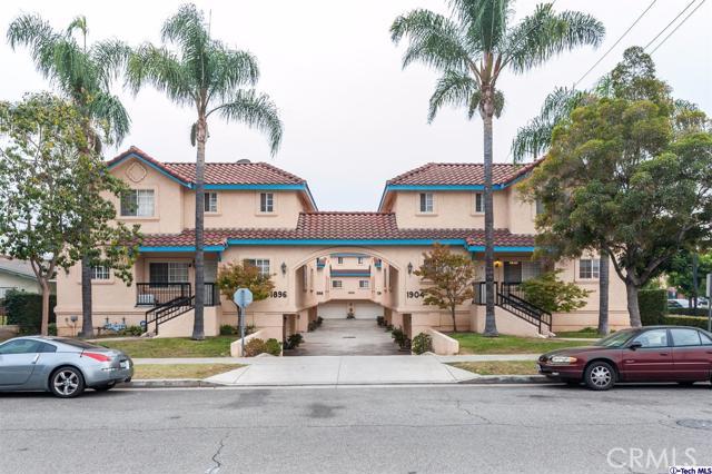 1904 Vine, Alhambra, California 91801, 2 Bedrooms Bedrooms, ,3 BathroomsBathrooms,Condominium,For Lease,Vine,320005603